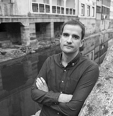 Mikel Onandia